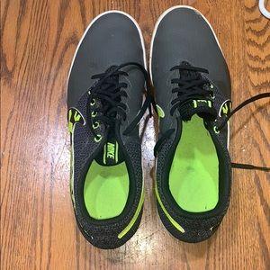 Men's Nike Cleats size 12